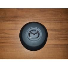 Крышка Airbag  в руль на Mazda CX-5, Mazda 3