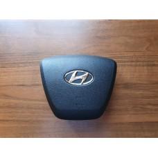 Крышка подушки безопасности муляж Hyundai Creta