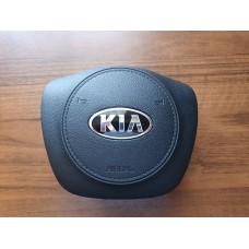 Крышка подушки безопасности муляж Kia Sorento Prime