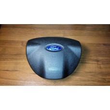 Крышка Airbag на Ford Focus 2 с 3-ёх спицевым рулем