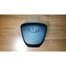 Крышка Airbag Hyundai Solaris