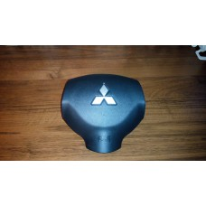 Крышка Airbag на Mitsubishi Lancer X (10)