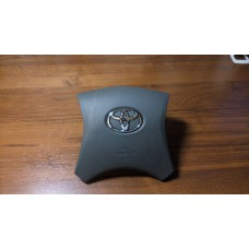 Крышка Airbag в руль на Toyota Camry V40, Highlander XU40