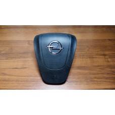 Крышка Airbag (заглушка, муляж) Opel Astra J