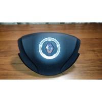 Крышка Airbag в руль (муляж, заглушка) Renault Logan, Sandero