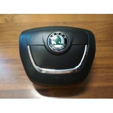 Крышка Airbag (заглушка, муляж) Skoda Octavia, Superb, Yeti