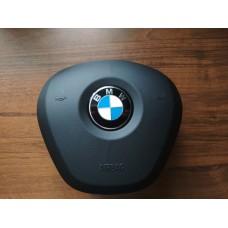 Крышка подушки безопасности Airbag BMW X1