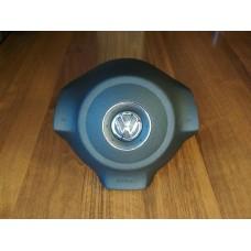 Крышка Airbag (заглушка, муляж) в руль на Volkswagen Polo, Jetta 6