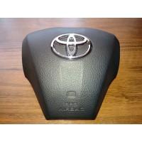 Крышка (обманка) подушки безопасности Airbag Toyota Corolla 150 рестайлинг, RAV4
